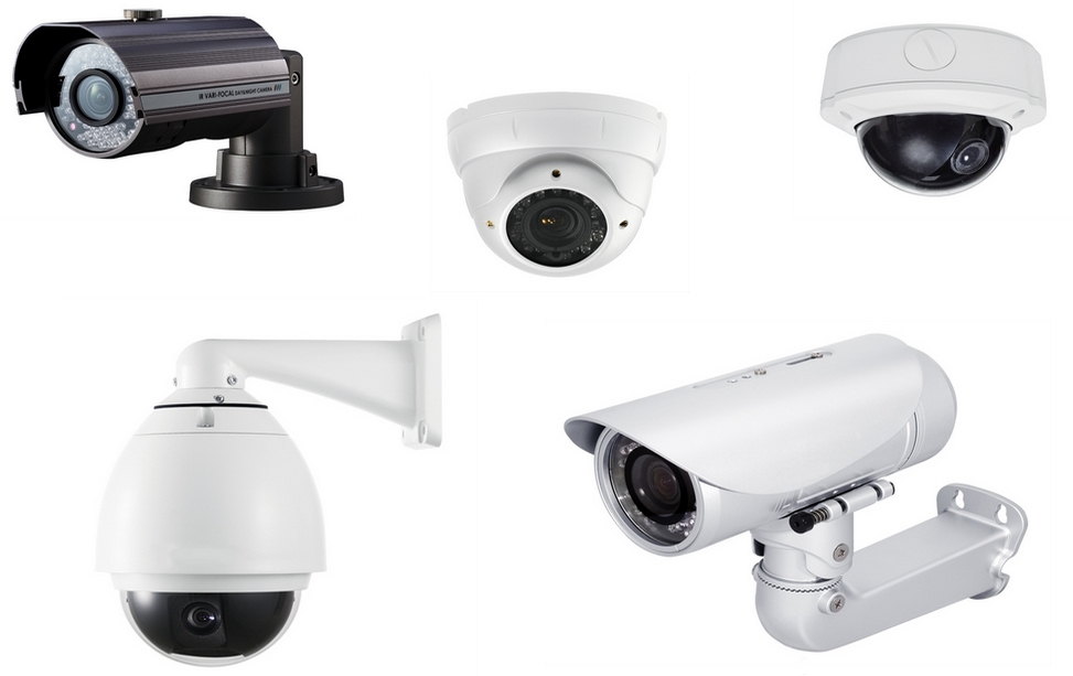 Solutii profesionale pentru supraveghere video