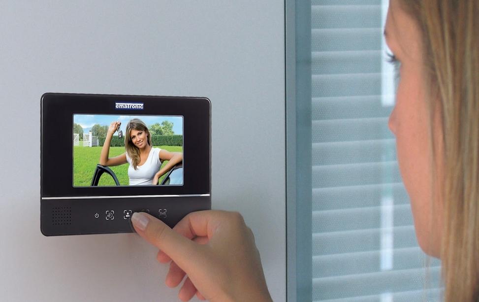 Interfoane, videointerfoane