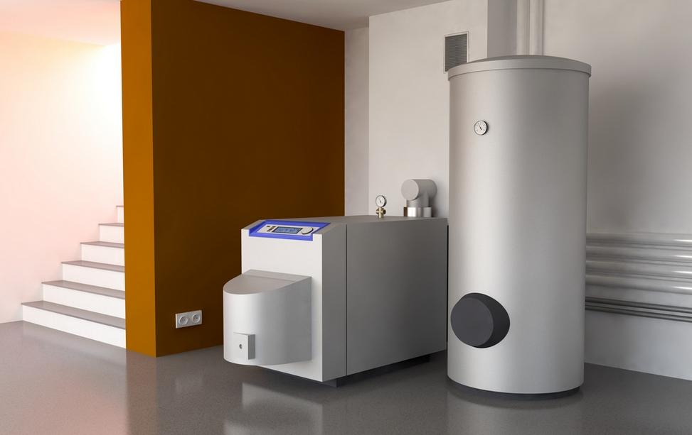 Automatizari centrale termice